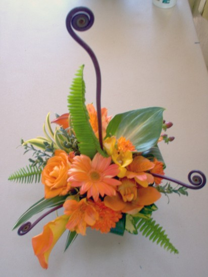 Large Arrangement 4