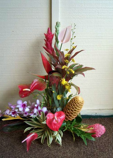 Large Arrangement 2