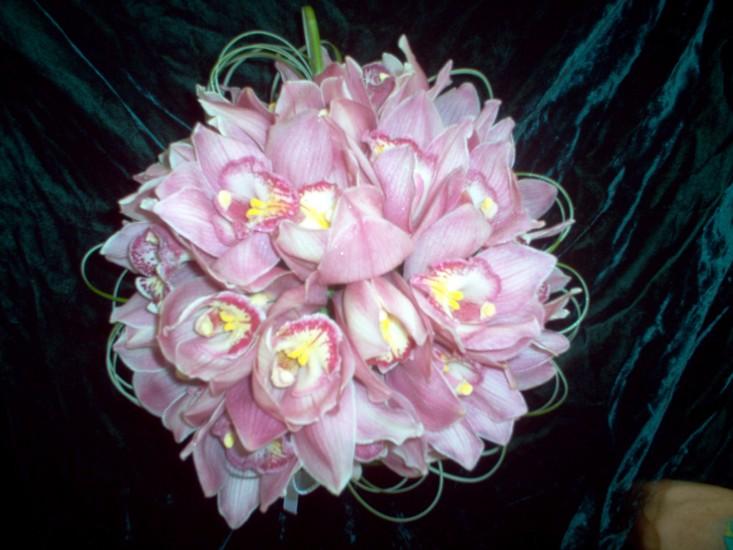 Handheld Bouquet 14