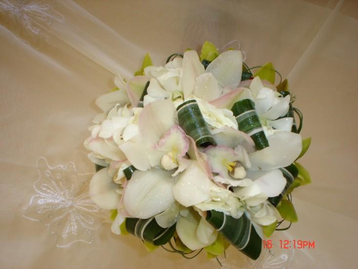 Handheld Bouquet 15
