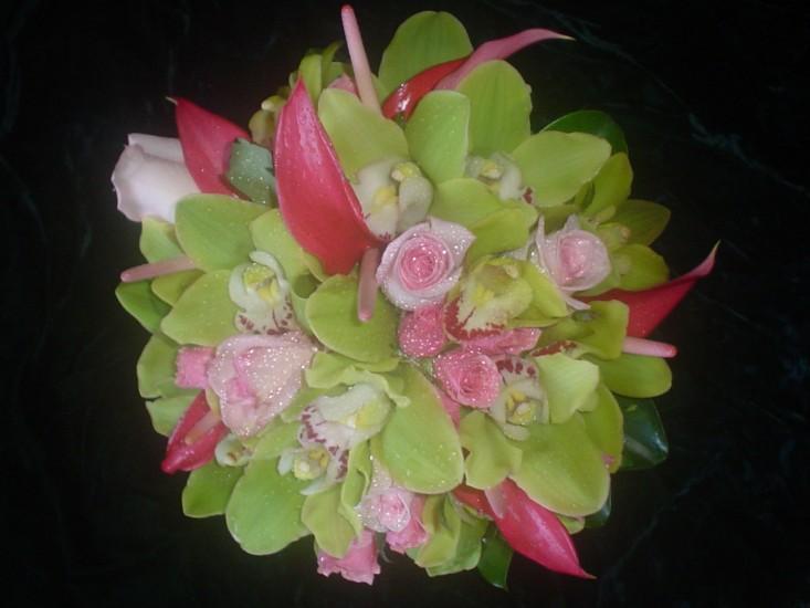 Handheld Bouquet 16