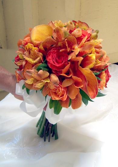 Handheld Bouquet 17
