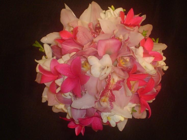 Handheld Bouquet 19