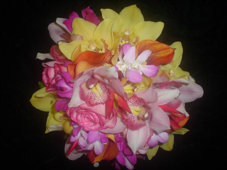Handheld Bouquet 20