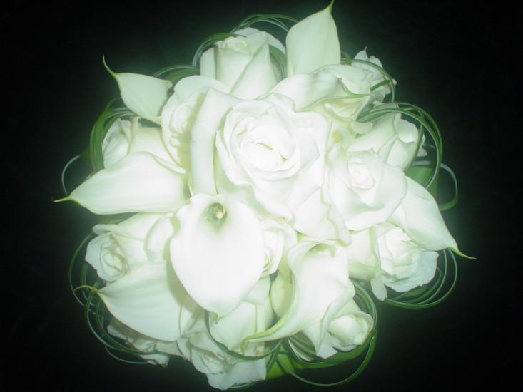 Handheld Bouquet 21