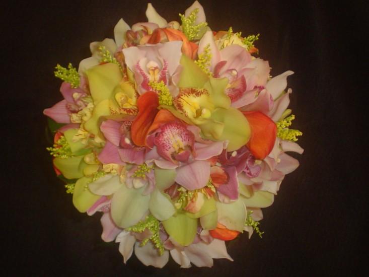 Handheld Bouquet 22