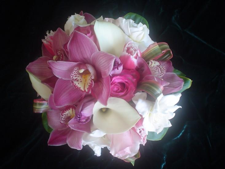 Handheld Bouquet 23