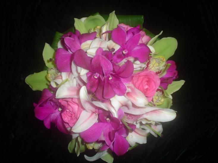 Handheld Bouquet 26