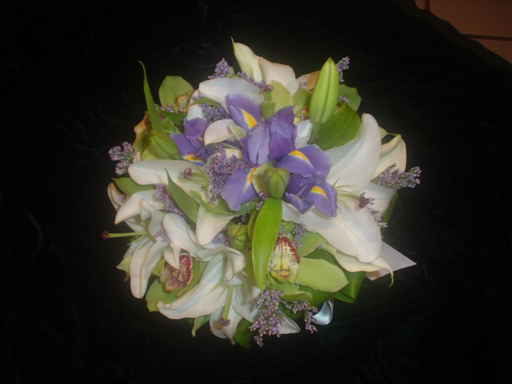 Handheld Bouquet 27