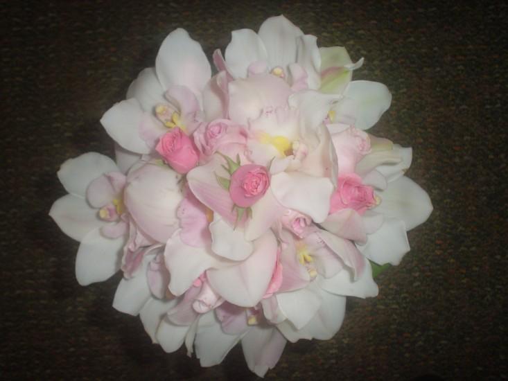 Handheld Bouquet 28