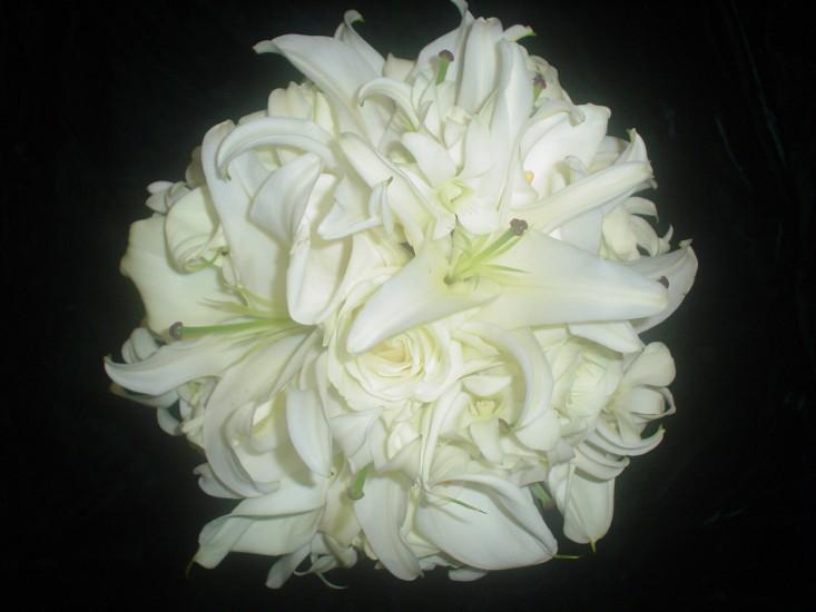 Handheld Bouquet 30
