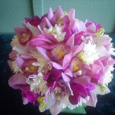 Handheld Bouquet 31