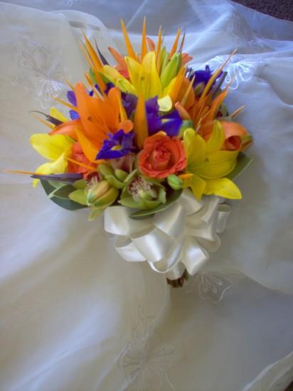 Handheld Bouquet 32
