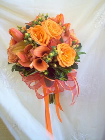 Handheld Bouquet 33