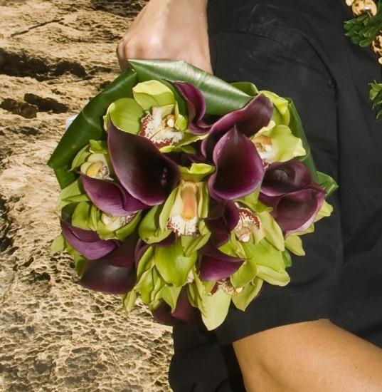 Handheld Bouquet 35