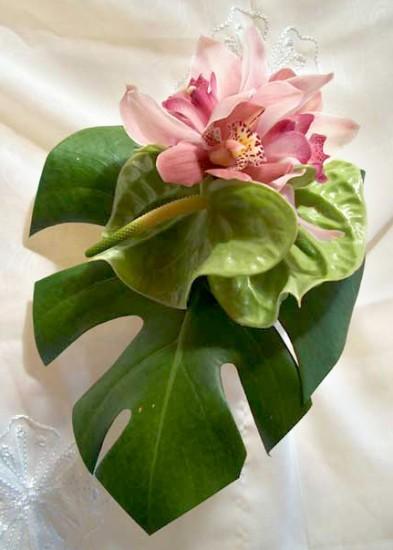 Handheld Bouquet 1