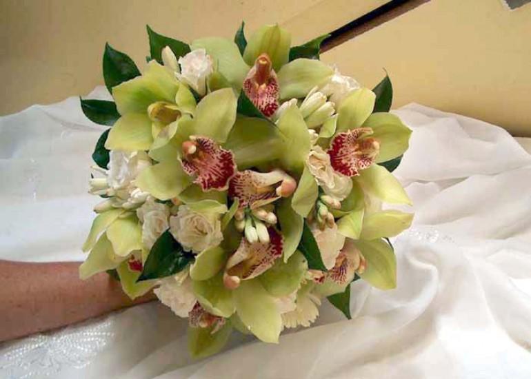 Handheld Bouquet 3