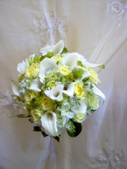 Handheld Bouquet 5