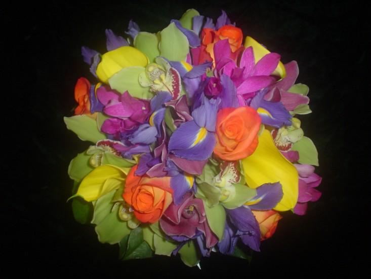 Handheld Bouquet 6