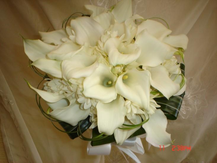 Handheld Bouquet 9