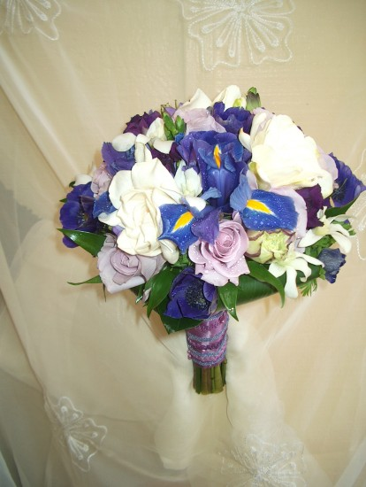 Handheld Bouquet 10