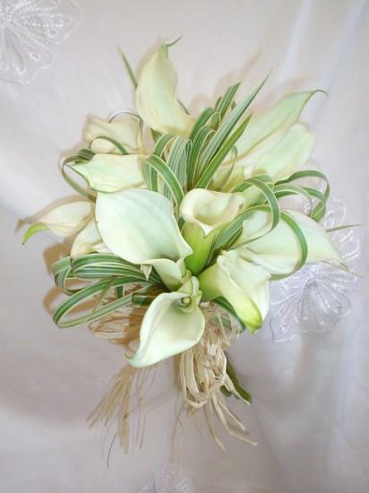 Handheld Bouquet 11