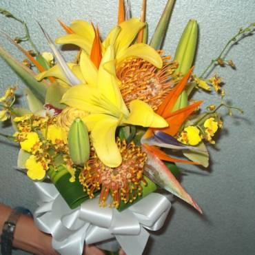 Handheld Bouquet 13