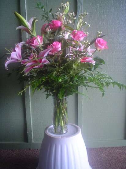 Spring Arrangement 15
