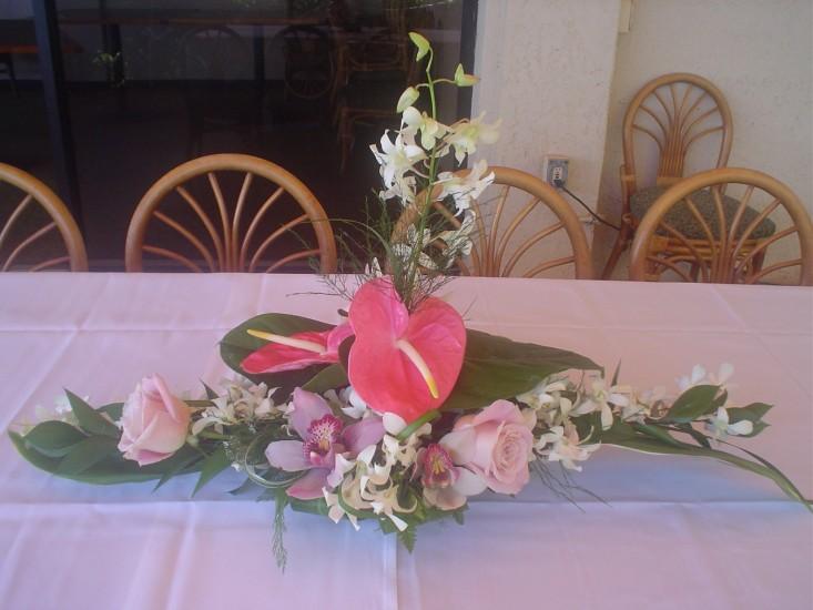 Table Centerpiece 40